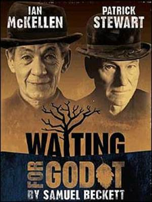 Waiting for Godot' by Marc Quinn