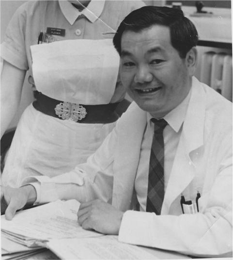 Dr. Pemba la