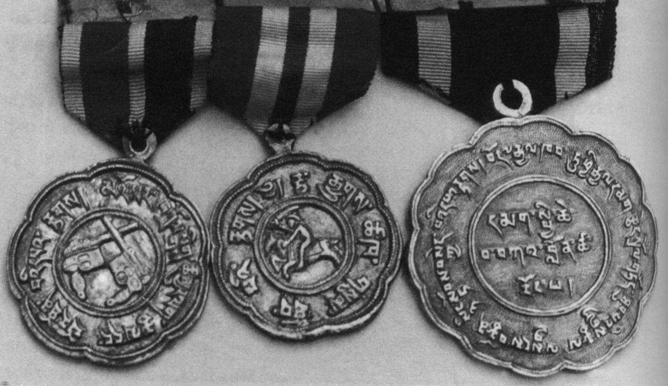 Medals 3
