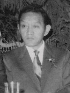George Tsarong