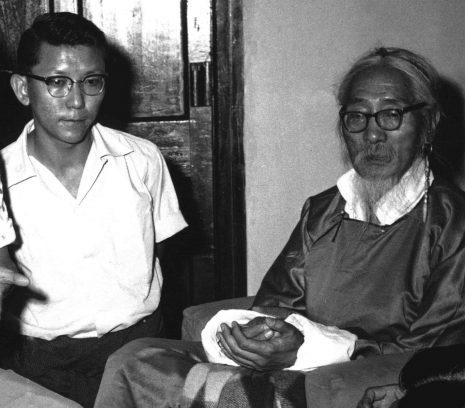 Jigme Yutok & Lukhangwa