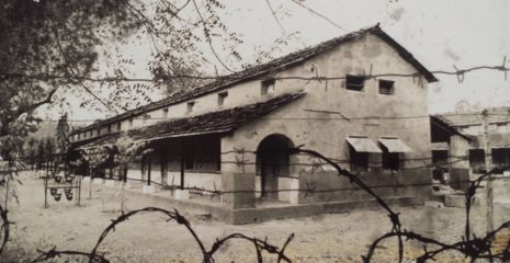 Deoli Internment camp