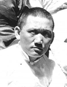 Yarphel Pangdatsang